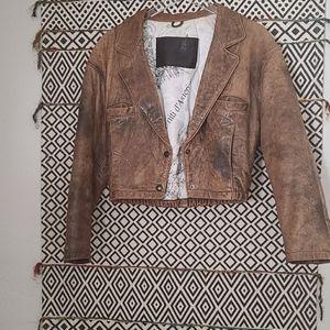 Sardar London Jackets & Coats - Sardar london 100% genuine  vintage leather jacket